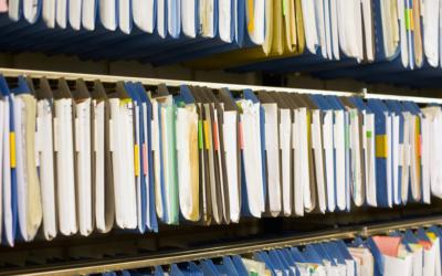 La Conservazione dei Documenti Assicurativi: scopri come funziona