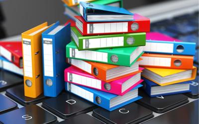 Digitalizzare Documenti Cartacei: Semplificazione e Sicurezza