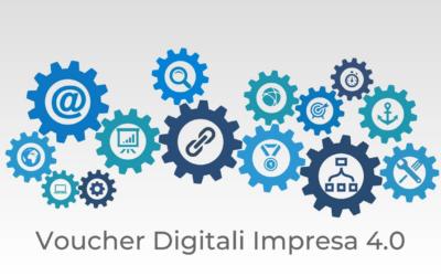 Voucher Digitali Impresa 4.0 | Bandi per la Digitalizzazione