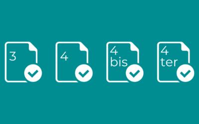Nuovi adempimenti IVASS: Allegati prima e dopo