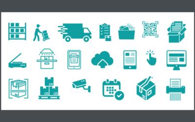 Come funziona il processo di Archiviazione e Digitalizzazione?